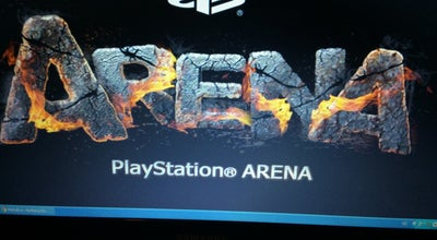 Photo of Arcade Arena Playstation at Bolu, Turkey