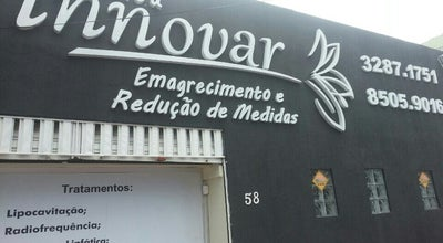 Photo of Spa Clinica Conceito Innovar at Rua Moreira De Sousa 58, Fortaleza 60450-080, Brazil