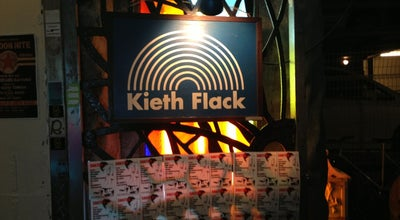Photo of Nightclub Kieth Flack at 中央区舞鶴1-8-28, Fukuoka 810-0073, Japan
