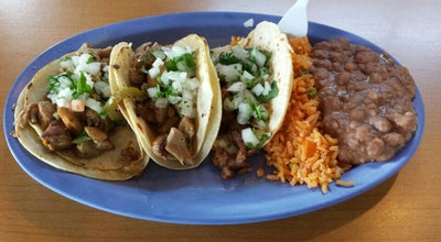 Photo of Mexican Restaurant El Paisa at 4001 Colleyville Blvd, Colleyville, TX 76034, United States