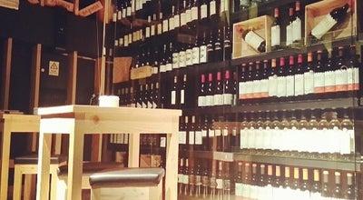 Photo of Bar La Bohéme at R. Da Galeria De Paris, 11-117, Porto 4050, Portugal