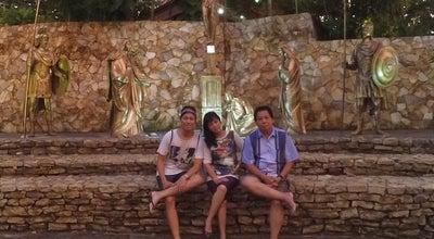 Photo of Park Goa Maria Jatiningsih at Nanggulan, Indonesia