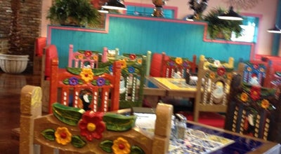 Photo of Mexican Restaurant Rosa's Tortilla Factory at 3480 W Fm 544, Wylie, TX 75098, United States