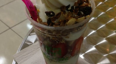 Photo of Dessert Shop Frutal Yogurt at San Nicolas de los Garza, Mexico