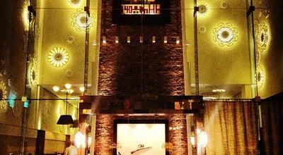 Photo of Middle Eastern Restaurant Bab Al Yemen Rest. | مطاعم باب اليمن at Tahlia St., Riyadh, Saudi Arabia