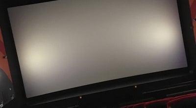 Photo of Movie Theater Cinema City 4DX at Bd. Pierre De Coubertin Nr. 3-5, București 021901, Romania