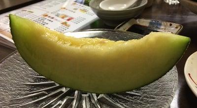 Photo of Japanese Restaurant 安兵衛 at 一番町3丁目22, 徳島市, Japan