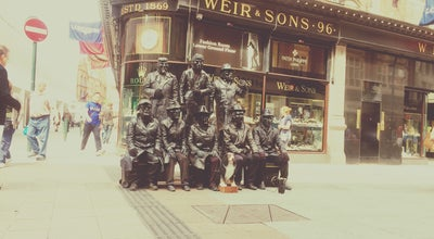 Photo of Jewelry Store Weir & Sons at 96-99 Grafton St, Dublin 2, Ireland