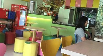 Photo of Thai Restaurant ใบหม่อน อาหารตามสั่ง at Thailand