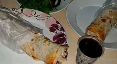 Photo of Turkish Restaurant Asya Kebap&Döner at Antakya, Hatay, Turkey