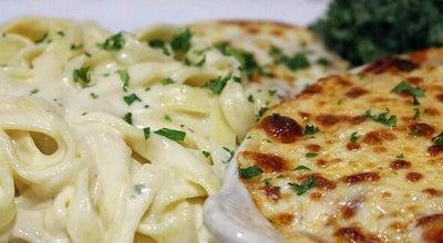 Photo of Pizza Place Benvenuto's Restaurant at 300 S Koeller St, Oshkosh, WI 54902, United States