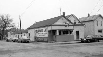 Photo of Bar Bob's Trails End at 500 Merritt Ave, Oshkosh, WI 54901, United States