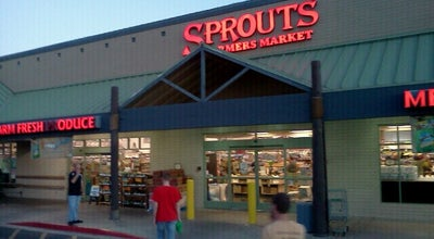 Photo of Health Food Store Sprouts Farmers Market at 1959 W Ray Rd, Chandler, AZ 85224, United States