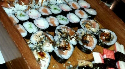 Photo of Sushi Restaurant Yujin Sushi & Lounge at Av. Flores Da Cunha 2097 Lj 02, Cachoeirinha, Brazil