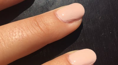 Photo of Nail Salon Apple Nails at 7990 W Sunset Blvd, Los Angeles, CA 90046, United States