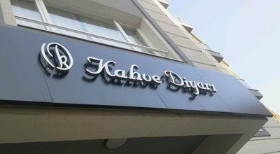 Photo of Coffee Shop Kahve Diyarı at Hatay, Turkey