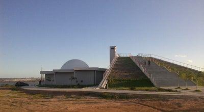 Photo of Planetarium Planetário e Casa da Ciência Arapiraca at Arapiraca, Brazil