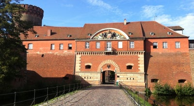 Photo of Castle Zitadelle Spandau at Am Juliusturm 64, Berlin 13599, Germany
