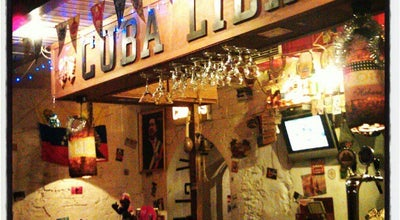 Photo of Cuban Restaurant Cuba Libre at Ул. Баумана, 58, Казань, Russia