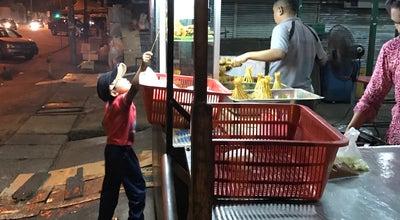 Photo of Malaysian Restaurant Kasim Satay at Jalan Sentul, Kuala Lumpur 51100, Malaysia
