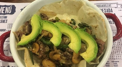 Photo of BBQ Joint Veinti4Horas  Tacos&Grill at Av Garcia Salinas, Mexico