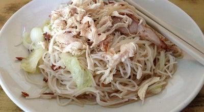 Photo of Breakfast Spot Lam Hong Restaurant at Ranau, Bangunan Tokogaya, Ranau 89307, Malaysia