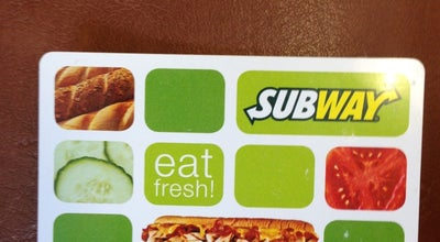 Photo of Sandwich Place Subway at 11-13 S Broadway, Tarrytown, NY 10591, United States