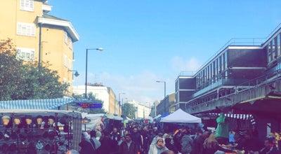 Photo of Market Church Street Market at Church St, Marylebone NW8 8EG, United Kingdom