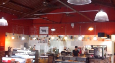 Photo of Steakhouse Marchante Butcher & Grill at Rua Rio Branco 36-39, Bauru, SP, Brazil