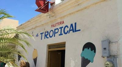 Photo of Ice Cream Shop Paleteria Tropical at San José del Cabo, BCS, Mexico