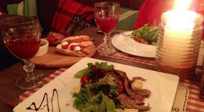Photo of Italian Restaurant BARBOSKO at Просп. Ленинский, 11б, Донецк 83080, Ukraine