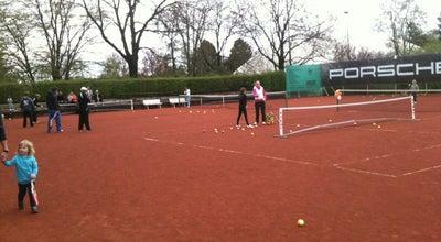 Photo of Tennis Court TC Blau-Weiss Vaihingen at Germany