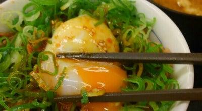 Photo of Food 松屋 郡山芳賀店 at 芳賀3-7-1, 郡山市 963-8813, Japan