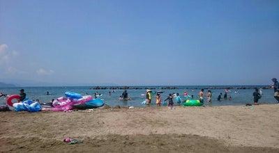 Photo of Beach 神崎海水浴場 at 東神崎, 舞鶴市, Japan
