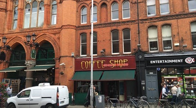 Photo of Cafe Simon's Place at 22 S Great Georges St, Dublin 2, Ireland