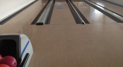 Photo of Bowling Alley Bowling (HGM) at Hendek, Sakarya, Turkey