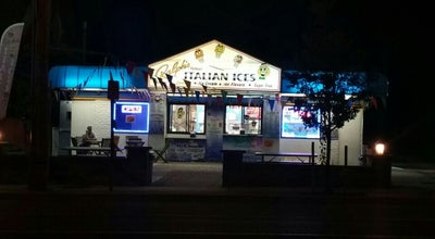 Photo of Ice Cream Shop Ralph's Famous Italian Ices at 189 Portion Rd, Lake Ronkonkoma, NY 11779, United States