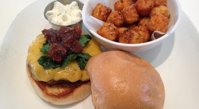 Photo of Burger Joint FLIP Burger Boutique at 220 Summit Blvd, Vestavia, AL 35243, United States