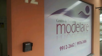 Photo of Spa Modelare Centro de Estética at R. Melchior Heil, 26, Brusque 88350-130, Brazil