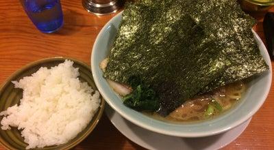 Photo of Ramen / Noodle House 高野家 at 市野坪町76-2, 見附市, Japan