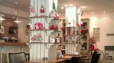 Photo of Cafe Biscotto at Χάνδακος 36γ, Ηράκλειο 712 02, Greece