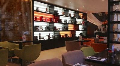 Photo of Cafe Nespresso at 92 Prince St, New York, NY 10012, United States