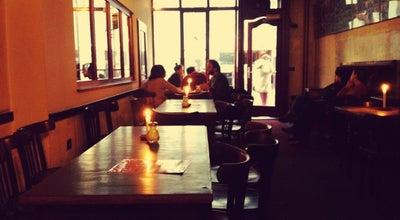 Photo of Bar Café Cinema at Rosenthaler Str. 39, Berlin 10178, Germany