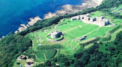 Photo of Castle Pendennis Castle at Castle Close, Falmouth TR11 4LP, United Kingdom