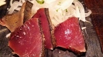 Photo of Speakeasy 炙り焼きと薫るハイボール 宝島 at 青葉区国分町2-5-18, 仙台市 980-0803, Japan