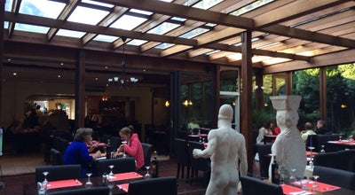 Photo of Italian Restaurant Bella Italia at Turnhoutsebaan 452, Schilde, Belgium