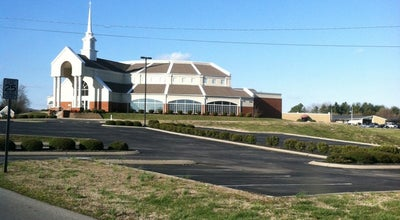 Photo of Church Pleasant Heights Baptist Church at 2712 Trotwood Ave, Columbia, TN 38401, United States