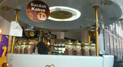 Photo of Coffee Shop Kahve Dükkanı at Margi Outlet Avm, Edirne, Turkey
