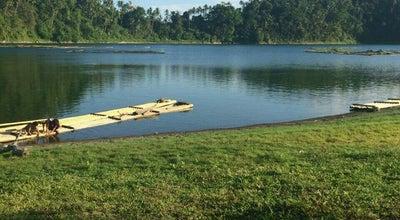 Photo of Lake Yambo Lake at Rizal, Philippines