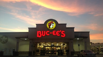 Photo of Convenience Store Buc-ee's at 10070 W Interstate 10, Luling, TX 78648, United States